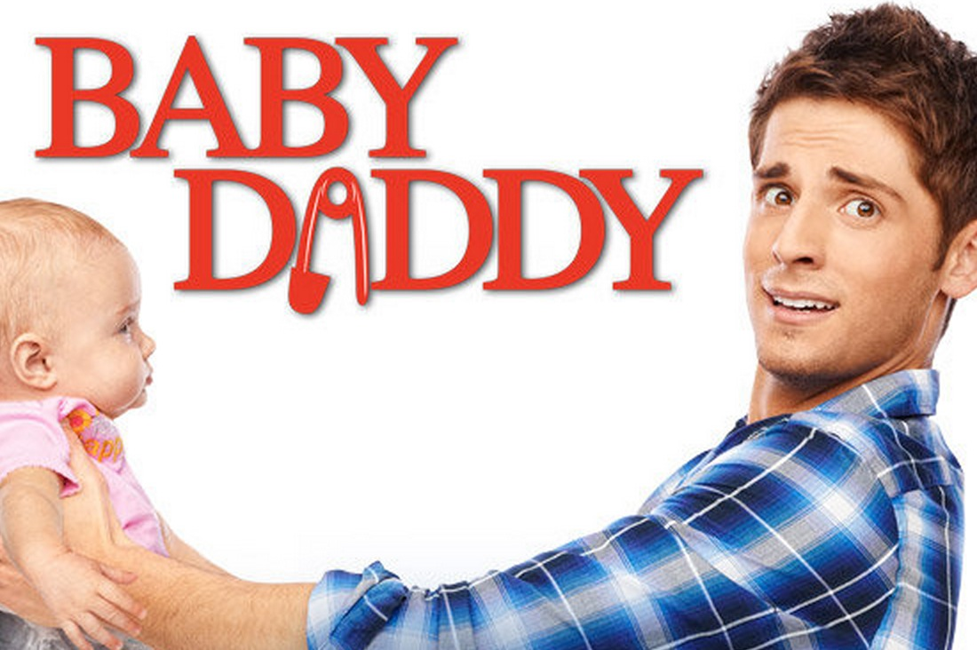Serie Baby Daddy