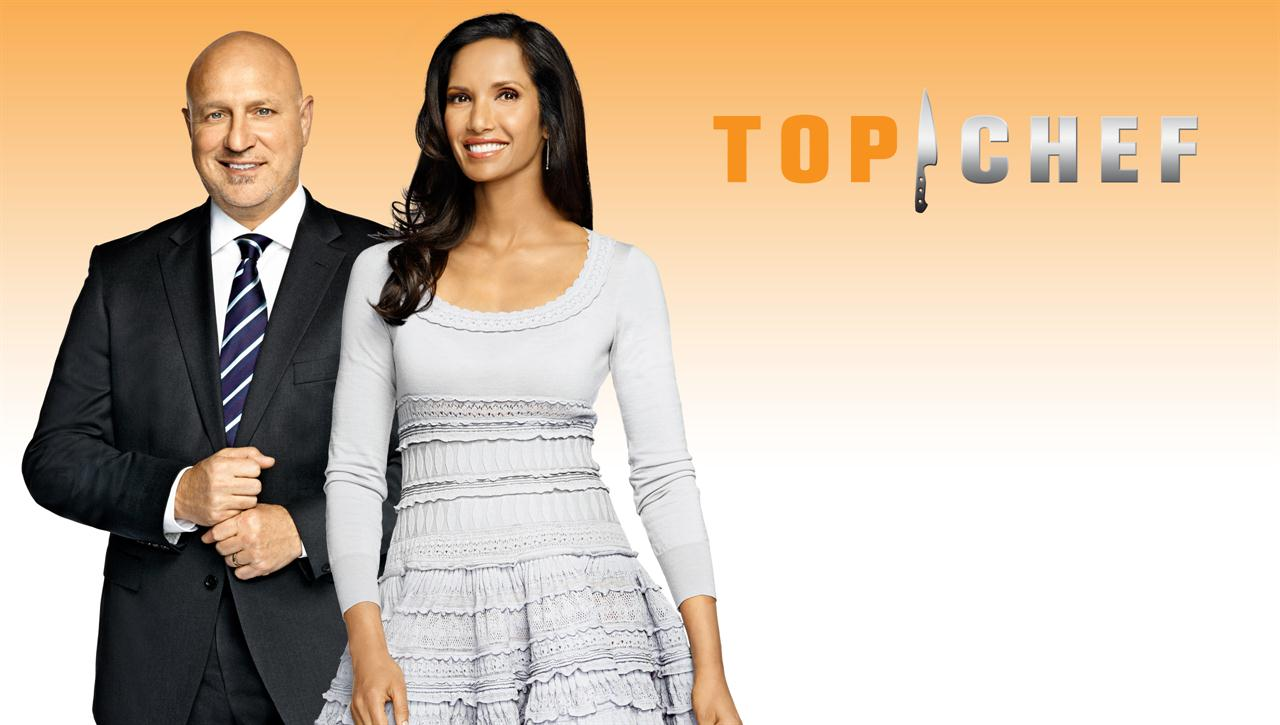 Top Chef Streaming