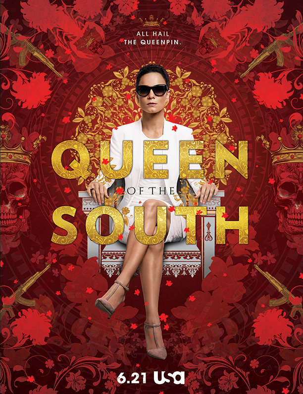 Usa Network S Queen Of The South Renewed For Season 5 Renewcanceltv