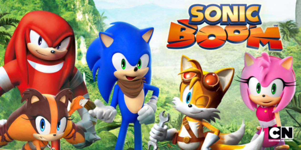 Sonic Boom Season 3 Cancelled Or Renewed Status Renewcanceltv