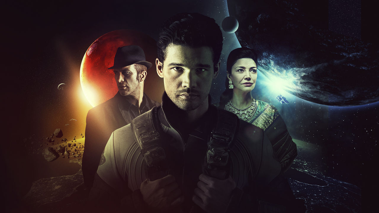 the expanse staffel 3 deutschland