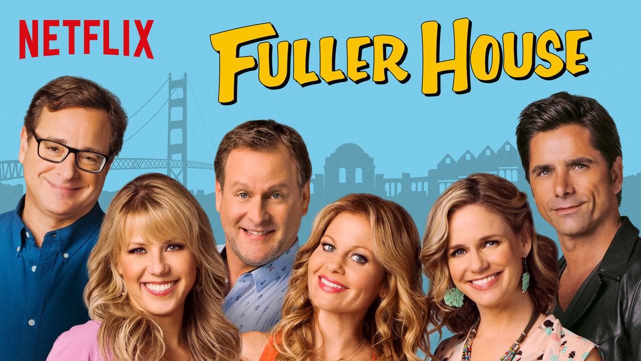 Full House Staffel 4