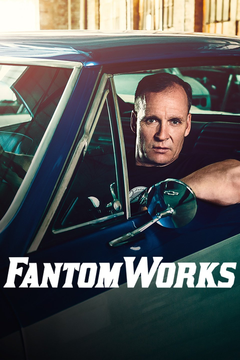 Fantomworks Cancelled After 9th Season By Motortrend Velocity Renewcanceltv