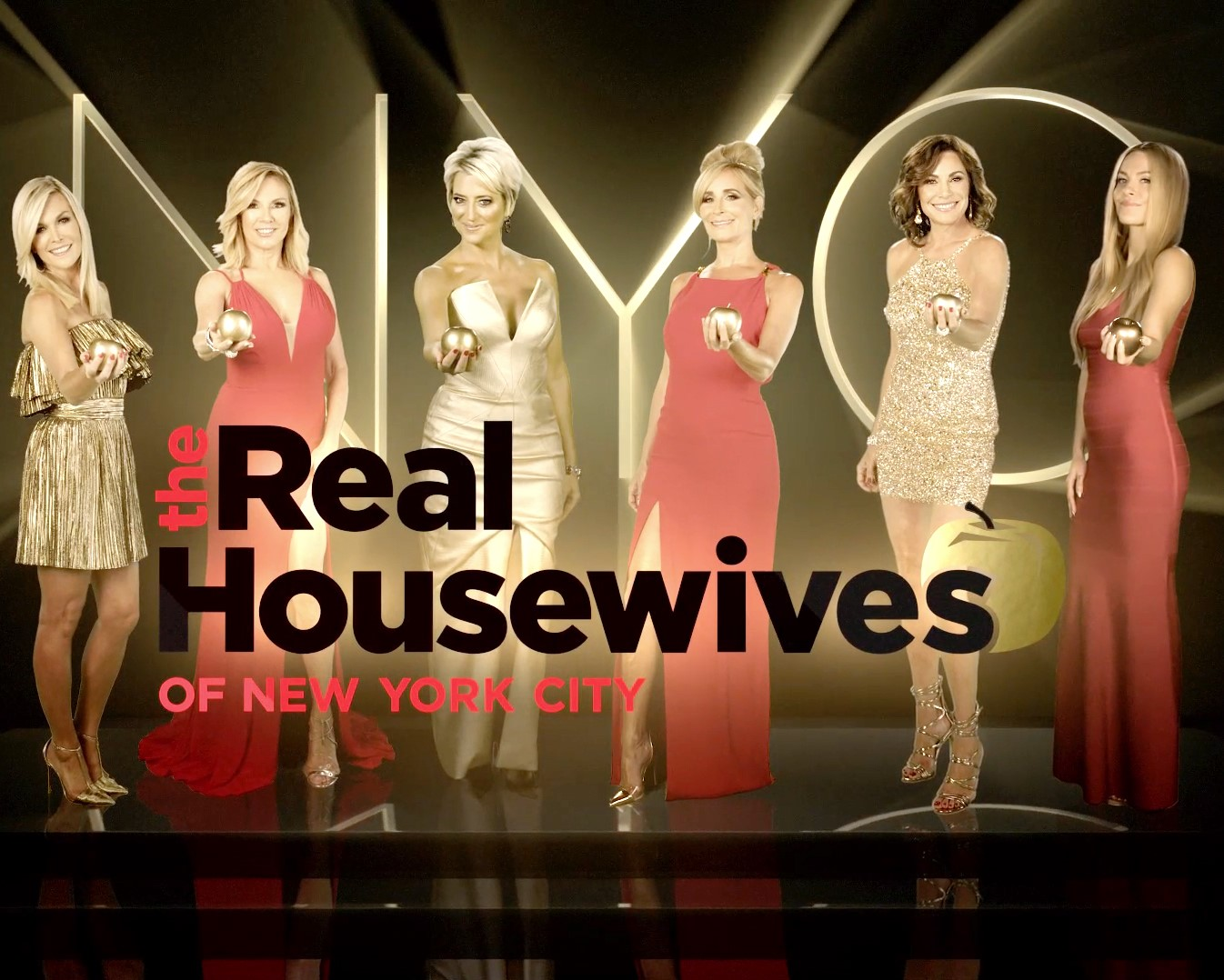 The Real Housewives of New York Citys Explosive Finale